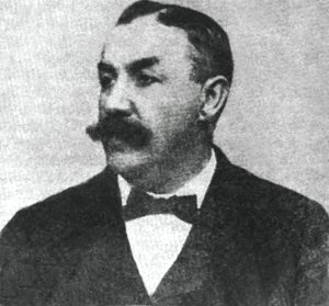 Philadelphia Detective Frank P. Geyer investigated the case of H. H. Holmes, one of America's first serial killers